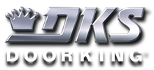 Door King Logo